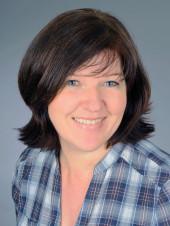 Anja Schavier